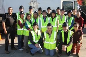 CERT Training Group